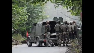 J-K: One soldier martyred, 3 terrorists killed in encounter with security forces in Pulwama