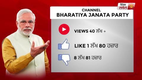 क्या You Tube पर PM Modi को हो रही बदनाम करने की साजिश ?