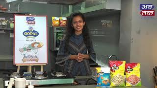 LIVE | Abtak Delicious Rasthal | Parda Biryani| Episode-98 | Abtak Special | ABTAK MEDIA