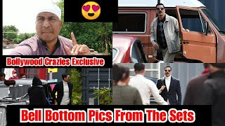 Bell Bottom Latest Pictures From The Sets Proves That It Will Be A Blockbuster Film For Akshay Kumar