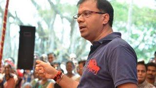 ????LIVE   COVID19 Status In Goa, Vishwajit Rane