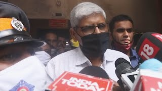 NCB Senior Officer Full Press Conference On Rhea Arrest, Showik Custody | Sushant Singh Rajput Case