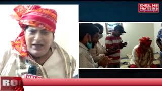 Parveen Kumar Jo mahabhart ke Bheem ke Naam se jaane jaate hai unke ke sath: Dil ki baat:dkp news
