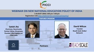New National Education Policy of India