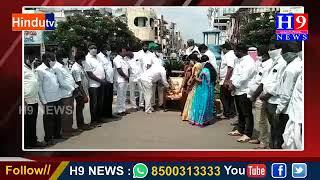 కాళోజి నారాయణరావు గారి జయంతి వేడుకలు