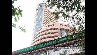 Sensex dips 260 points, Nifty below 11,250; AstraZeneca plunges 9%