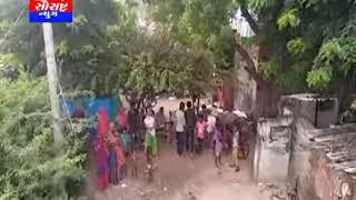 બનાસકાંઠાના હરિપુરા વિસ્તારમાં ગટરના પાણીથી લોકો ત્રાહિમામ