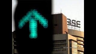 Sensex rises 200 points, Nifty nears 11,350; Dilip Buildcon gains 6%