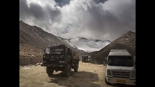 Indian troops establishes dominance at Pangong Tso's Finger 4, takes control of several heights