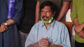 Ramdas Athavale Press Conference After Meeting Kangana Ranaut