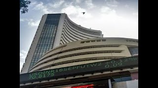 Sensex rises 80 points, Nifty above 11,450; Future Retail gains 5%