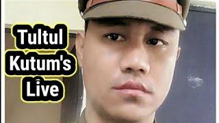 Tultul Kutum's Live