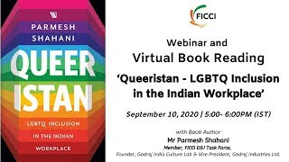 LGBTQ Inclusion in the Indian Workplace