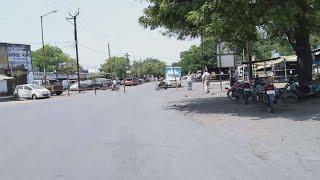 कोरबा के इस क्षेत्र में लगा सम्पूर्ण लॉकडाउन, उल्लंघन करने पर 10 हजार रुपए जुर्माना का प्रावधान