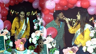 Bigg Boss Ashita Chandrappa Birthday Celebration | Ashitachandrappa