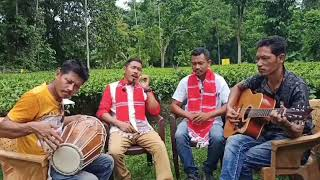 Singer Montu Taye Live