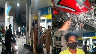 Abids Petrol Pump Ka Scam Aya Samne | Gareeb Awaam Ko Luta Jaraha Hain |@Sach News
