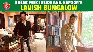Anil Kapoor's Bungalow Is Nothing Short Of A Viewer's Dream | Rhea Kapoor | Sonam Kapoor