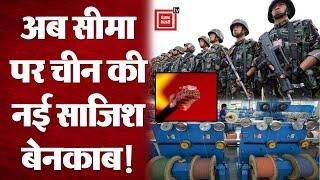 India-China Faceoff: LAC पर Optical Fiber Cable बिछा रहा China, अलर्ट पर भारतीय सुरक्षा एजेंसियां