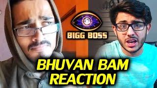 Tu Agle Saal Jayega - Carry Minati Ke Bigg Boss 14 Entry News Par Bhuvan Bam Ka Reaction
