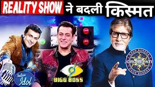 Reality Shows Ne In Badli In Logon Ki Kismet Aur Bana Diya Star