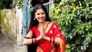 Ratan Rajput As Santoshi Maa - Full Set Tour Video -  Santoshi Maa Sunaye Vrat Kathayein