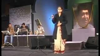 বিৰিনা পাঠকৰ কন্ঠত                              জোনাকৰে ৰাতি অসমীৰে মাটি-----