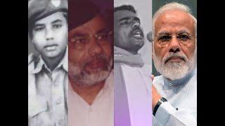 PM Narendra Modi turns 70; Key milestones from 7 decades