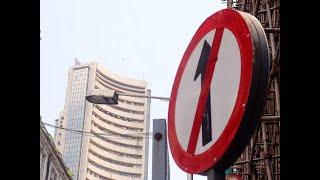 Sensex sheds 323 pts on weak global cues, Nifty below 11,550; banking and metal stocks crack