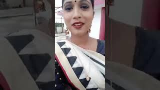 Film actress Nitashree Bharali live