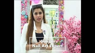 मानसून में जानिए Nails को खूबसूरत दिखाने के तरीक़े,एक्सपर्ट Gunjan से