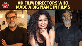 Nitesh Tiwari To Gauri Shinde To R Balki - 5 Ad Filmmakers Who've Rocked As Film Directors