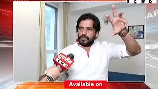 क्या कुछ कहना है ड्रग्स मामले पर सांसद रवि किशन का.