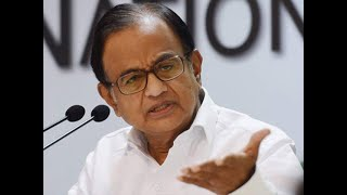 Agricultural reforms bill: Chidambaram slams centre, says ' it challenges food security system'