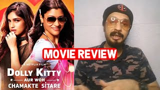Dolly Kitty Aur Woh Chamakte Sitare Review | Konkona Sen Sharma, Bhumi Pednekar