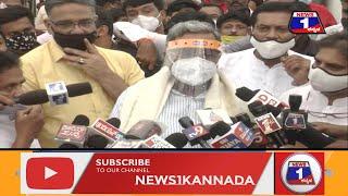 ಯಡಿಯೂರಪ್ಪ 'IS A DE JURE CM', ವಿಜಯೇಂದ್ರ 'IS A DE FACTO'