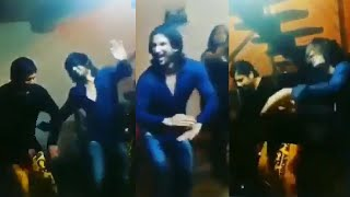 Sushant Singh Very Cute Dance With Krushna Abhishek. Rare & Unseen Video