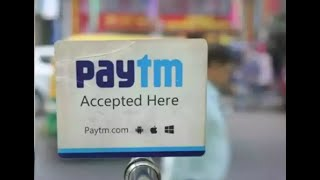 Paytm app is back on Google Play Store, hours after it was removed by Google