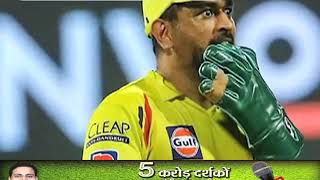 धोनी ने मैदान पर वापसी करते ही रचा इतिहास, IPL में यह कारनामा करने वाले पहले कप्तान बने