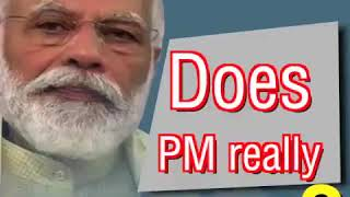 What exactly is the BJP trying to hide with all the secrecy surround PM Cares fund?