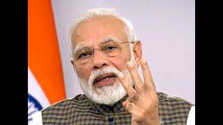 PM Modi welcomes passage of 2 farm bills in Rajya Sabha, assures farmers again on MSP