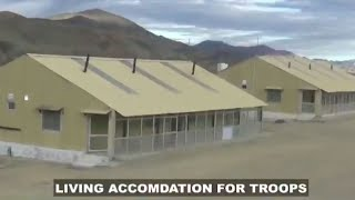 India-China border tensions: Forces prepare for long haul in Ladakh, ready with winter supplies