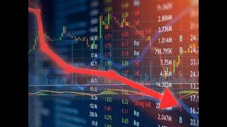 Sensex drops 300 points, Nifty below 11,200; HCL Tech, TCS gain 3% each