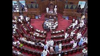 Rajya Sabha passes 7 key bills in three and half hours