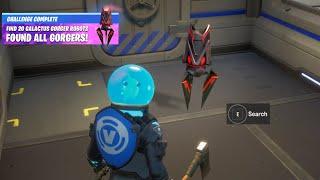 Fortnite Boss Doctor Doom Gorger Gatherers Reward