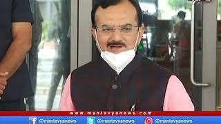 ગુંડા ગુજરાત છોડો કાયદો પસાર કરાશે:  પ્રદીપસિંહ જાડેજા