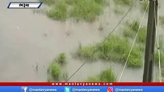Bharuch: પાણી-પાણી   Rain