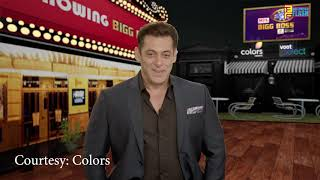 Bigg Boss 14: First Contestant Jaan Kumar Sanu Introduce By Salman Khan