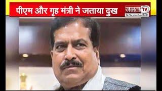 रेल राज्य मंत्री Suresh Angadi का कोरोना से निधन, PMMODI ने जताया दुख