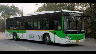 100 e-buses sanctioned for KTC
